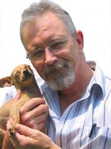 Peter Plasman Chihuahua geheimen