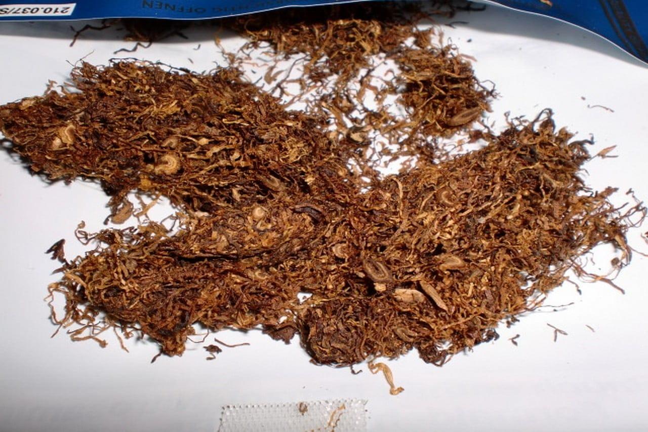 Tabak zeer giftig voor honden