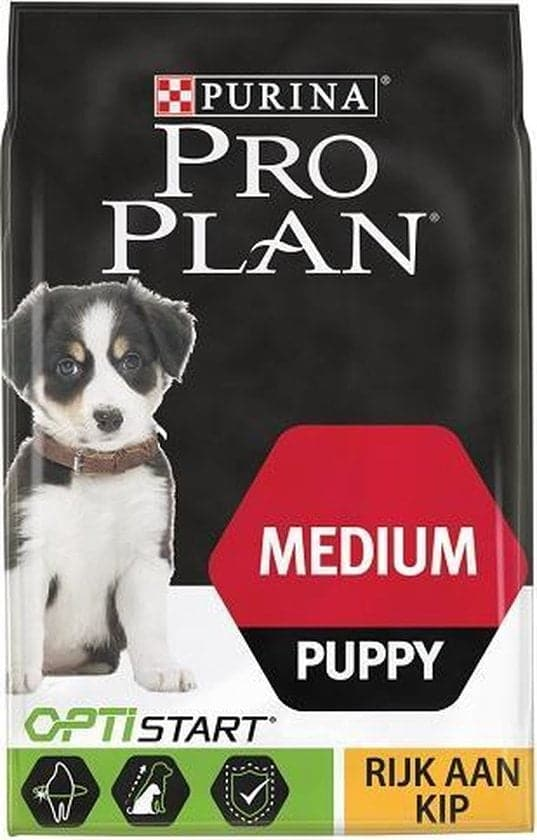 Beste hondenbrokken voor een puppy – top 3
