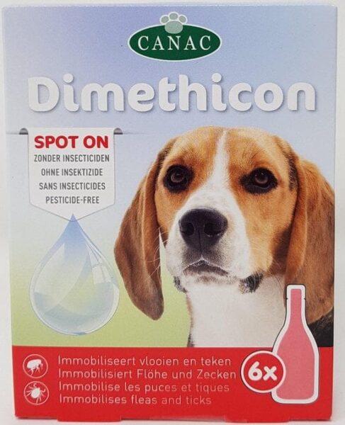 Beste vlooienmiddel hond - Top 3