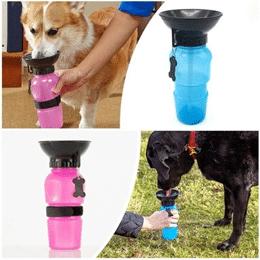 Beste drinkfles voor je hond - Onze top 3