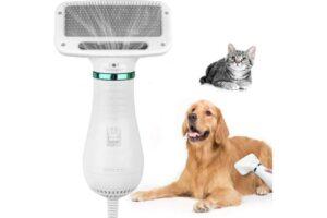 Lees meer over het artikel Beste borstel/kam voor je hond? Dit is de beste keuze!