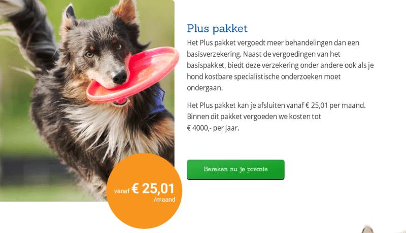 Petplan hondenverzekering review
