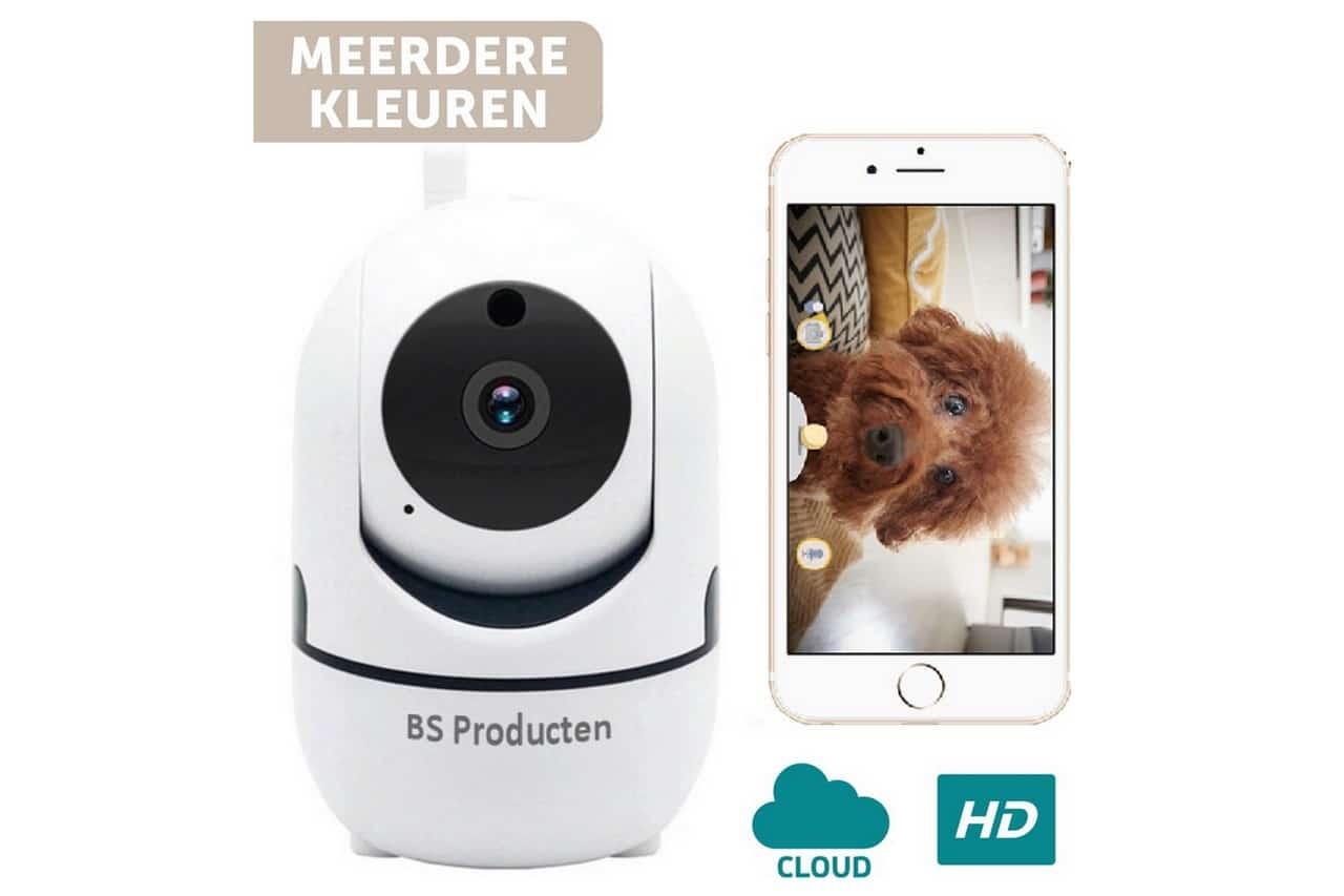 Beste huisdieren camera top 3