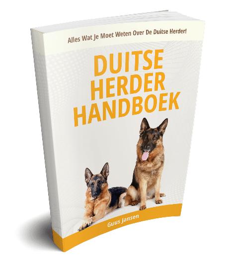 Duitse Herder Handboek - is dit boek echt zo slecht?